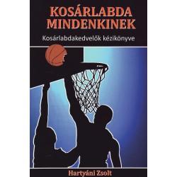 Hartyáni Zsolt - Kosárlabda mindenkinek