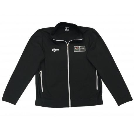 Játékvezetői kabát